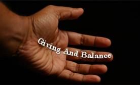 giving-and-balance