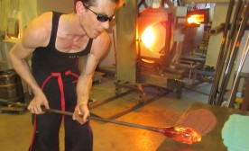 Cheaper Cremations Increase Art Glass Production in Canada