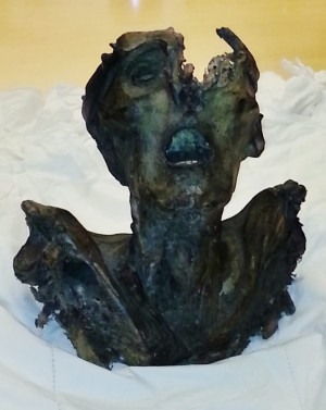 Oldest European anatomical dissecton
