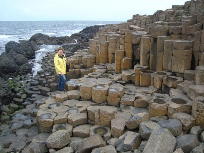 Amazing Geology - Giants Causeway