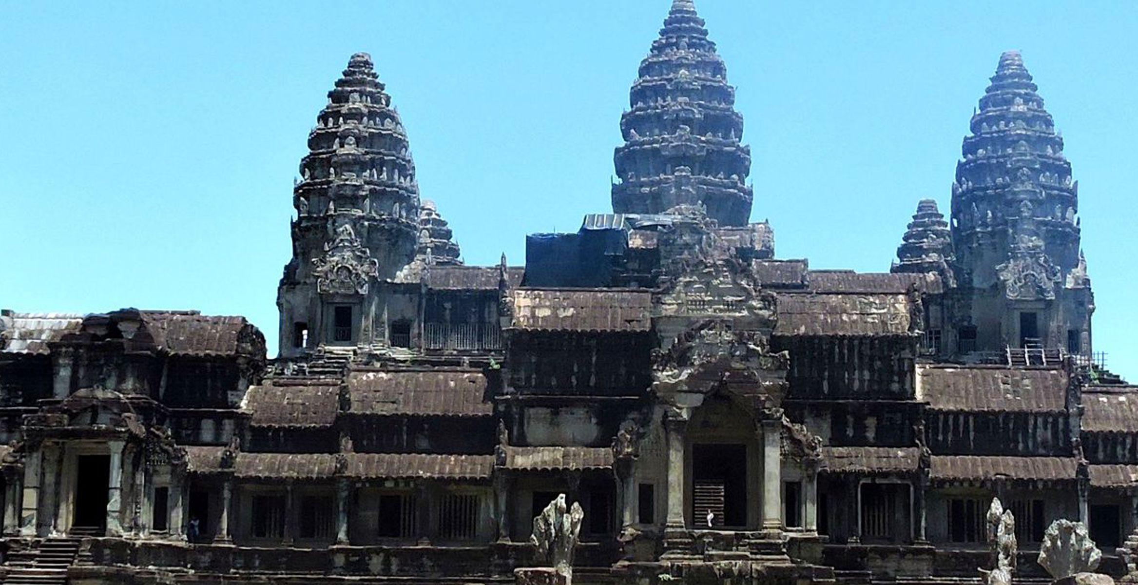 angkor wat 1 by - photo #46