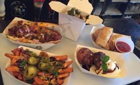 Street Food Tuesdays