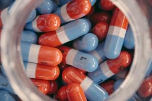 Pain Relief Pills