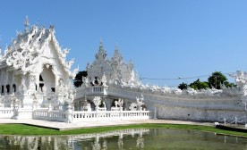 The White Temple: A Buddhist Temple Unlike Any Other
