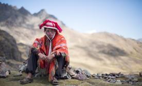 Peru: The Hucahuasi Way