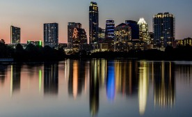 Top 5 Reasons Why Everyone is Still Moving to Austin, TX