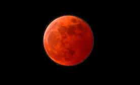 Blood Moons, Asteroid Impact, and Prophesy