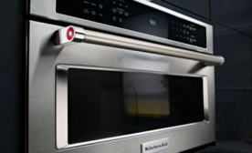 Microwave Drawers – the Pros and Cons