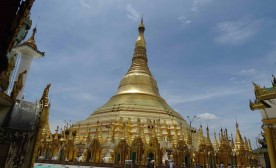 Shwedagon Pagoda: The Most Holy Place for Burmese Buddhists
