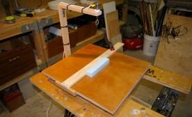 Concrete Creations: Making Styrofoam Cavities