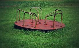 Merry-go-round Memories