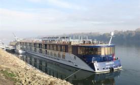 Along the Danube: Five Eastern European Countries