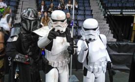 Hal-Con: Halifax's Pre-Eminent Geek Gala