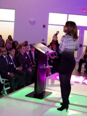 Milli Awards Moore's Speech by Westfair