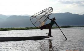 Inle Lake: A Place of Quiet Magic