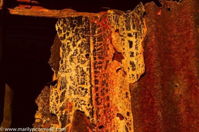 Cave Dwelling @ Marilyn Cornwell