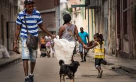 Vagabonds of Havana
