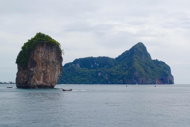 Koh Phi Phi 4