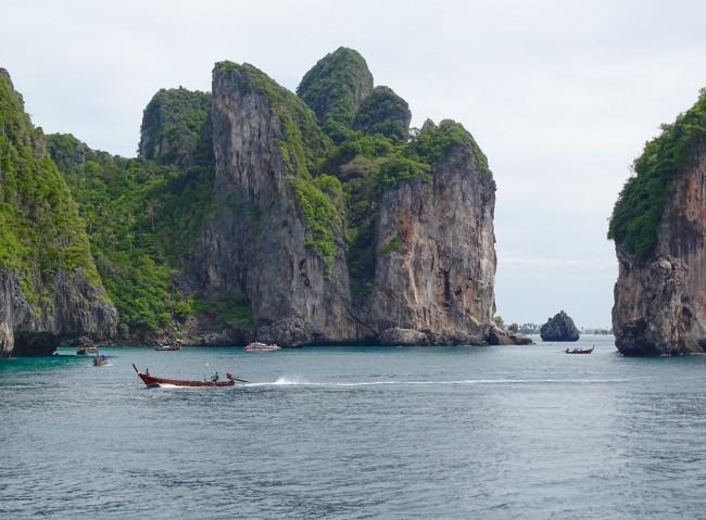 Koh Phi Phi 5