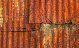 The Rusty Sheds