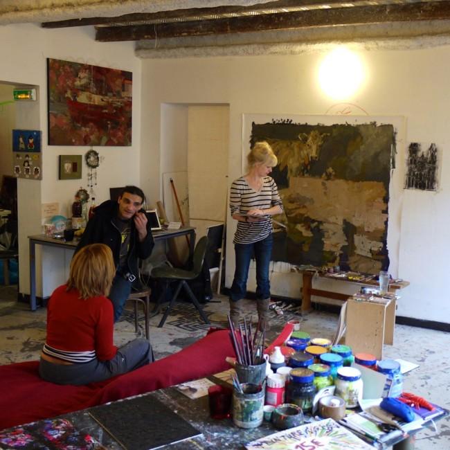 Chez Robert 59 Rivoli, Paris France, 2012