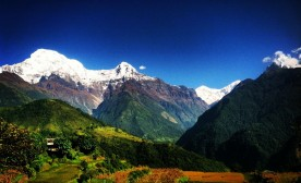 What you need to teach in the Himalayas