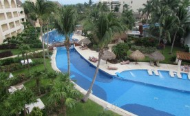 Cancun, Mexico: A Search for Excellence