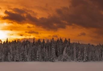 The-Sunrise-Winter