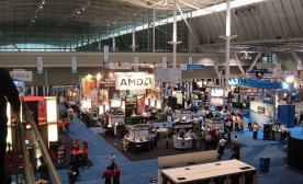 A Successful Trade Show Relies Heavily on Bringing the Right Staff