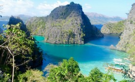 Coron: Just Another Day in Paradise in the Philippines