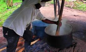 Wandering Uganda's Bohuma Village