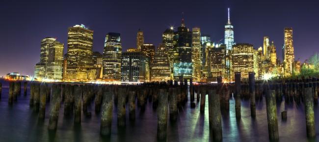 From Brooklyn © Neil Dankoff