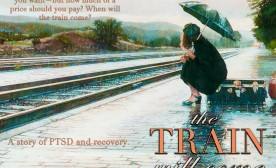 The Train Will Come – A Book by Melinda Cochrane