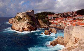 5 Superb Mediterranean Cities for Art Lovers