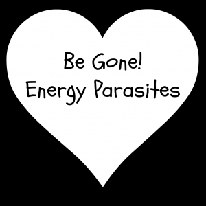 Energy Parasites