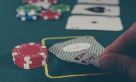 Psychology of Gambling: Why Do People Gamble?