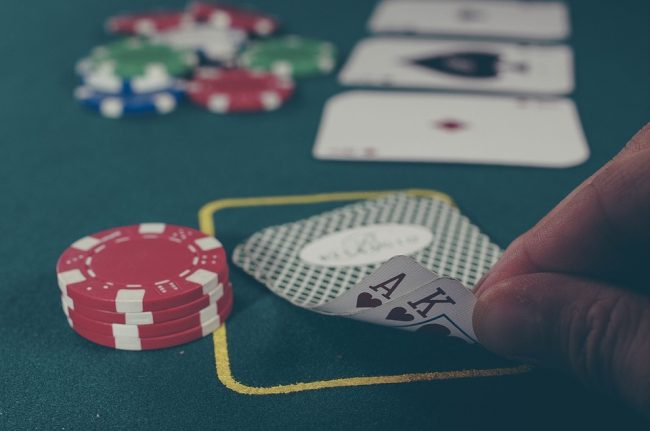 the many reasons why people gamble What intrigues me is the question of why so many people gamble after all,  everyone knows that the odds are stacked against gamblers,.