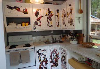 Kitchen Creation!