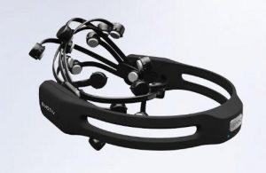 EEG headsets by emotiv