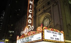 A Chicago Adventure with Tauck and Ken Burns