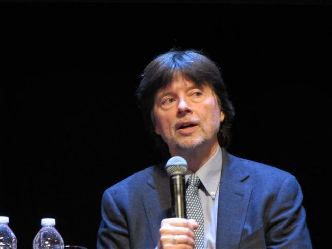 Ken Burns talks Chicago