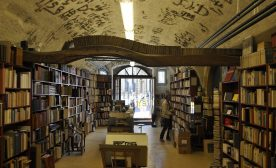 A No-BS Tour of Modern Publishing Part 4 – The traditional industry: the bookstores (and distributors)