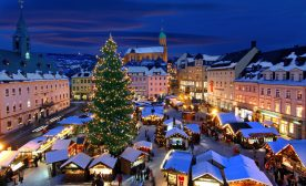 Christmas Markets Show They're Special in Eastern Germany