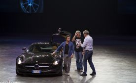 Five Life Lessons from Clarkson, Hammond, and May