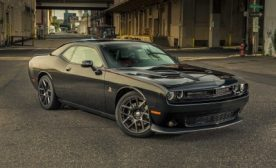 So Much to Love with the 2017 Challenger Scat Pack