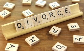 Staying Friends With a Spouse After Divorce
