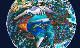 French Surrealist Artist –