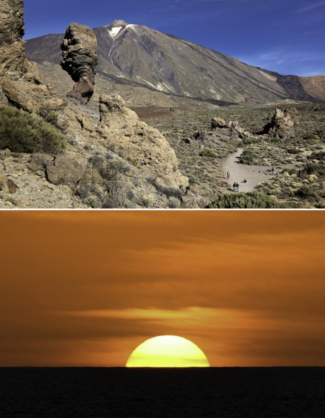 Scenic Tenerife