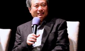 The Film-School Student Who Never Graduates: A Profile of Ang Lee, Part One