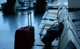 How to Stay Safe While Traveling